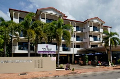 Park Regis Anchorage - SA Accommodation