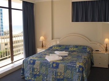 Queensleigh Holiday Apartments - SA Accommodation