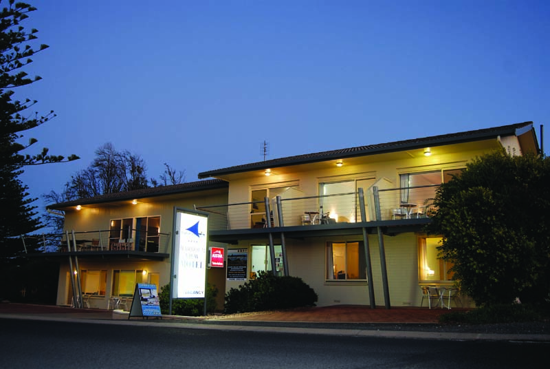 Harbour View Motel - SA Accommodation