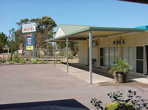 Ceduna Motor Inn - SA Accommodation