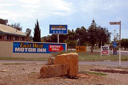 Ceduna East West Motel - SA Accommodation