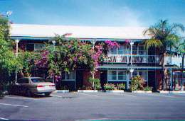 Mineral Sands Motel - SA Accommodation