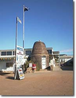 Andamooka Dukes Bottlehouse Motel - SA Accommodation