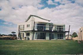 Moonta Bay Escape - SA Accommodation