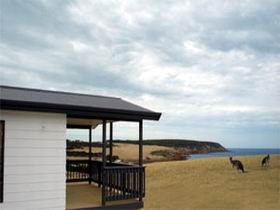 Waves and Wildlife - SA Accommodation