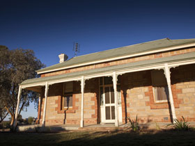 Nuccaleena Cottage - SA Accommodation