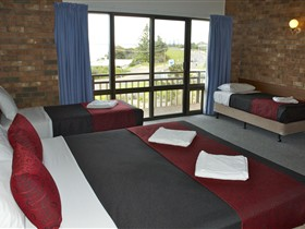 Kangaroo Island Seaside Inn - SA Accommodation