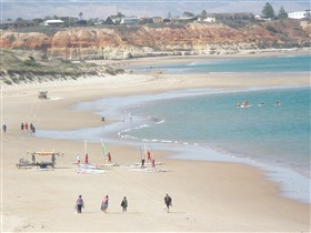 Waterfront Port Noarlunga - SA Accommodation