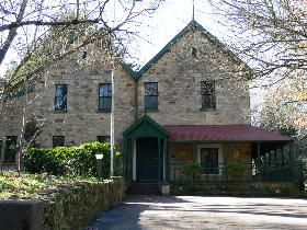 Woodhouse Activity Centre - SA Accommodation