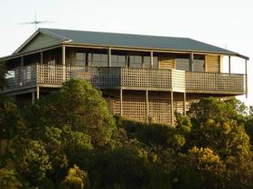 Lantauanan - The Lookout - SA Accommodation