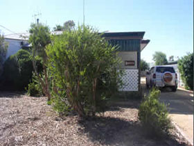 Loxton Smiffy's Bed And Breakfast Coral Street - SA Accommodation