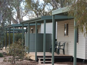 Quorn Caravan Park - SA Accommodation