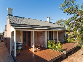 Strathalbyn Villas - SA Accommodation