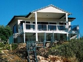 Top Deck Cliff House - SA Accommodation