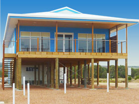 Lincoln View Holiday Home - SA Accommodation