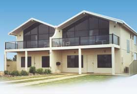 Sunrise Apartments - SA Accommodation