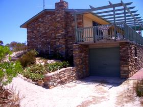 Kangaroo Island Beach Retreat - SA Accommodation