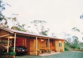 Skillogalee Cottages - SA Accommodation