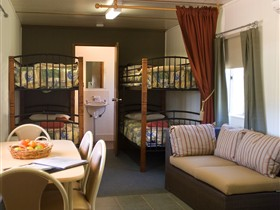 Pichi Richi Park - SA Accommodation