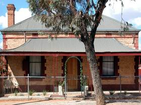 Meaney's Rest - SA Accommodation