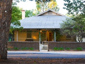 Mill Cottage Loxton - SA Accommodation