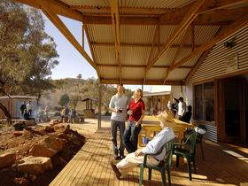 Willow Springs Shearers Quarters - SA Accommodation