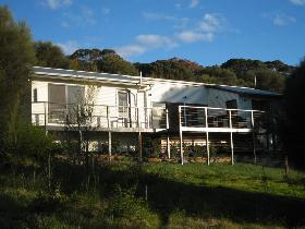 Thorn Park on the Island - SA Accommodation