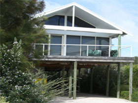 Sheoak Holiday Home - SA Accommodation
