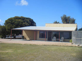 Seaview Cottage Ceduna - SA Accommodation