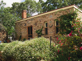 The Heritage Garden - SA Accommodation