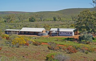 Moolooloo Station - SA Accommodation