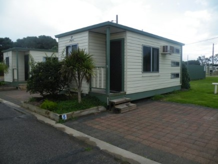Edithburgh Caravan Park - SA Accommodation