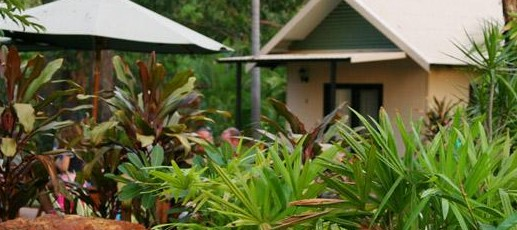Mary River Wilderness Retreat and Caravan Park - SA Accommodation