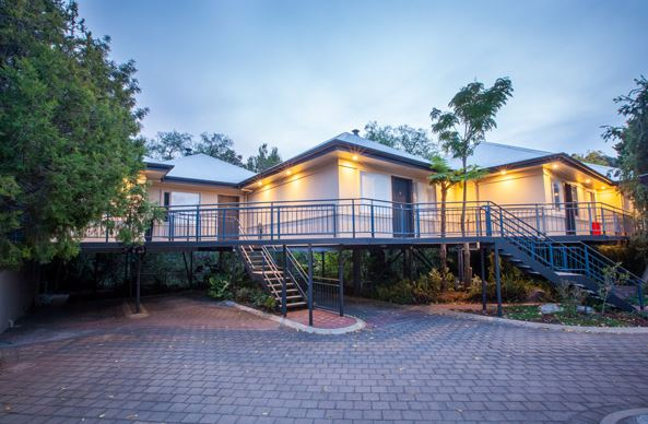 The Mill Apartments - SA Accommodation