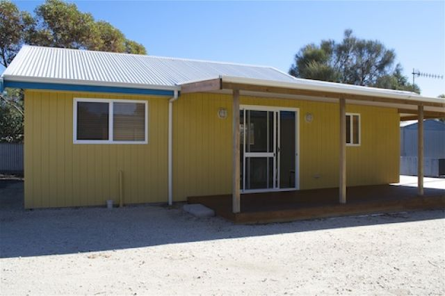 Coffin Bay Escape - SA Accommodation