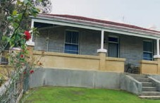 Naracoorte Cottages - Limestone View - SA Accommodation
