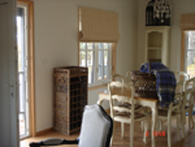 Riversdale Estate Cottages - SA Accommodation