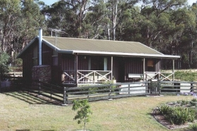 Duffys Self Contained Accommodation - SA Accommodation