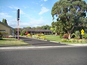 Willaway Motel Apartments - SA Accommodation