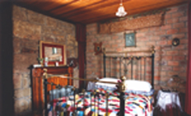 Hamilton's Cottage Collection and Country Gardens - Georges Cottage - SA Accommodation