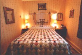 Hamilton's Cottage Collection and Country Gardens - Emmas Cottage - SA Accommodation