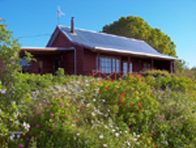 Gateforth Cottages - SA Accommodation