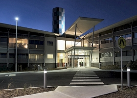 Quality Hotel Hobart Airport - SA Accommodation
