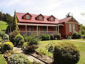 Cradle Manor - SA Accommodation