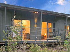 Cradle Mountain Wilderness Village - SA Accommodation