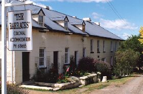 Lythgos Row of Romantic Cottages - SA Accommodation