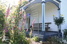 Devonport Bed  Breakfast - SA Accommodation