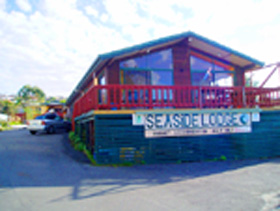 Bridport Seaside Lodge - SA Accommodation