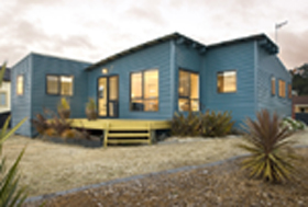 Seabreeze Cottages - SA Accommodation