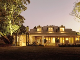 Spicers Clovelly Estate - SA Accommodation